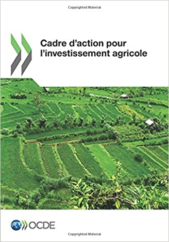 Téléchargement Cadre d'action pour l'investissement agricole epub pdf