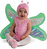 Baby Butterfly Costume - 6/12 Months - 6/12 Months