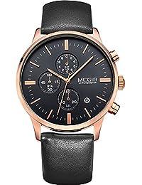 Relojes de Hombre 2018 New Fashion Quartz Men Watch Luxury Brands Sports & Outdoors Watches RE0046