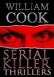 Serial Killer Thrillers: Fictional Serial Killer Stories (2)