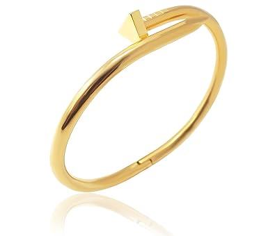 L&H Jewelry L & H joyas - acero inoxidable uñas amor ...