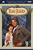 Tom Jones, Henry Fielding, 0679602879