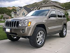 jeep grand cherokee lift kit 2005 and newer 2 automotive. Black Bedroom Furniture Sets. Home Design Ideas
