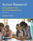img - for Action Research: A Guide for the Teacher Researcher (6th Edition) book / textbook / text book