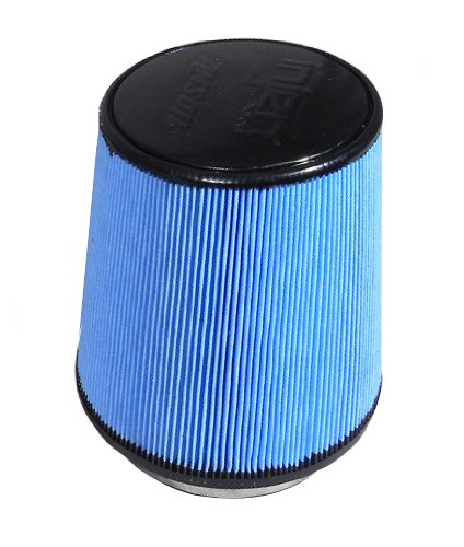 - Injen Technology X-1051-BB Replacement Air Filter