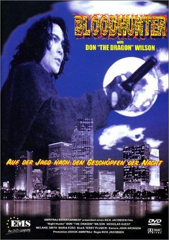 Blood Hunter [Alemania] [DVD]: Amazon.es: Don The Dragon ...