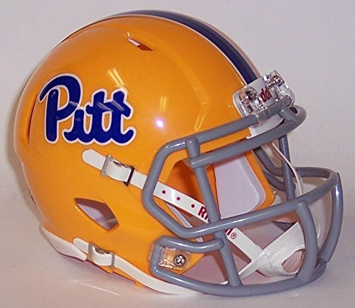 Pitt Panthers Football History - 8