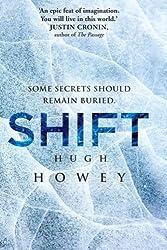 Shift - Omnibus Edition (Silo Saga) (Volume 2)