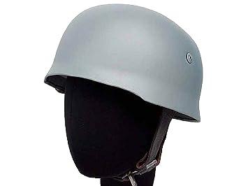 Tactical segunda guerra mundial alemán M38 casco de acero militar Airsoft SM
