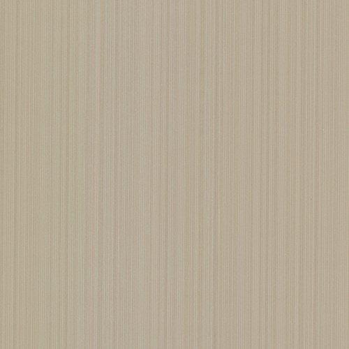 Beacon House 493-ATB015 Aeneas Stripe Textured Pinstripe Wallpaper, Ivory