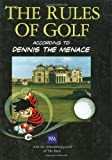 The Rules of Golf: According to Dennis the Menace (Humour)