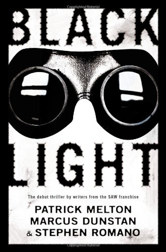 Read Online Black Light PDF