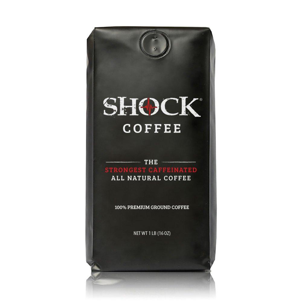 Hasil gambar untuk Shock Coffee