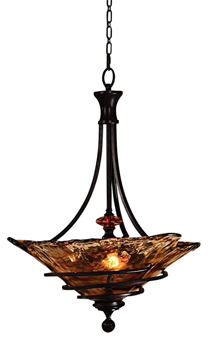 uttermost lighting pendant chandelier uttermost 21904 vitalia 3light pendant 2225 29625 bronze