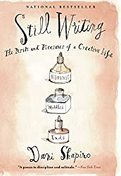 Still Writing: The Perils and Pleasures of a Creative Life by Dani Shapiro (2014-08-12)