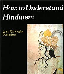 How to Understand Hinduism (How to Read)