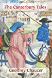 The Canterbury Tales, Geoffrey Chaucer, 1480263303