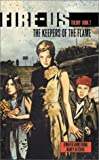 The Keepers of the Flame, Jennifer Armstrong, 0064472701