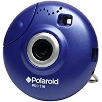 Polaroid PDC 310 3 in 1 Digital WEB Camera