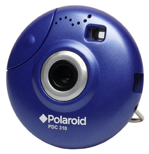 Polaroid PDC 310 3 in 1 Digital WEB Camera
