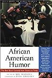 African American Humor, Mel Watkins, 1556524315