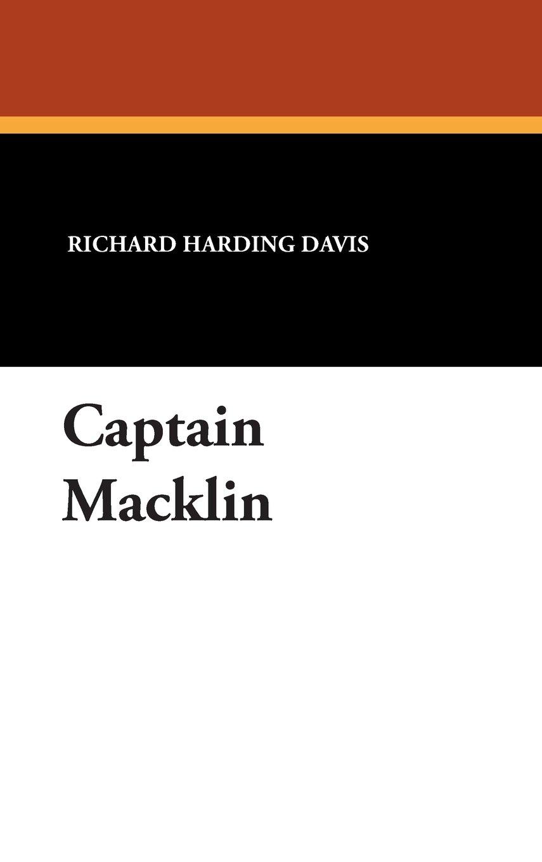 Captain Macklin ebook