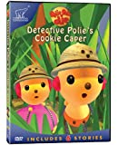 Rolie Polie Olie: Detective Polie's Cookie Caper