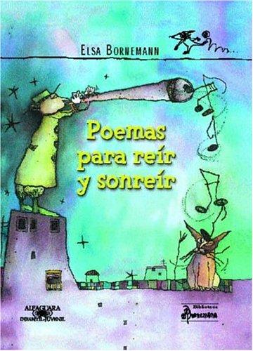 Read Online Poemas Para Reir y Sonreir (Spanish Edition) pdf epub