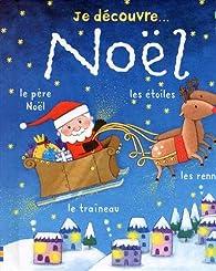 Noël par Rosalinde Bonnet