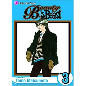 Beauty is the beast - tome 3 par Matsumoto