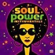Soul Power Instrumentals