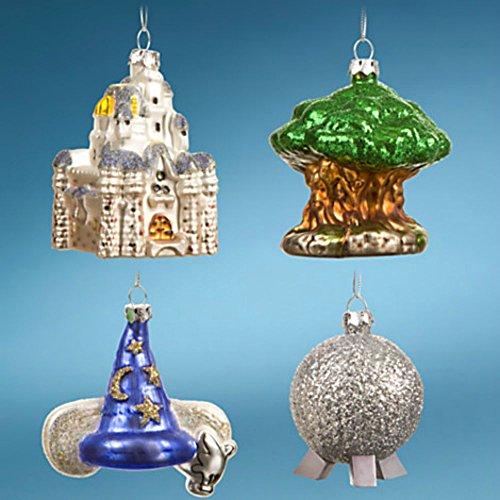 Walt Disney World Christmas - 8