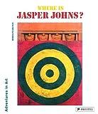 Where Is Jasper Johns?, Debra Pearlman, 3791337114