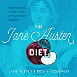 Jane Austen Audio Books