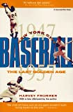 New York City Baseball, Harvey Frommer, 0156655004