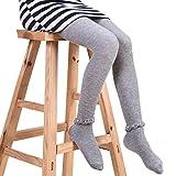 ABC® Kids Pantyhose Elasticity Tights Soft Pearl Lace Socks Girls' Dancing Socks