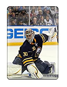 3281307K985702024 buffalo sabres (9) NHL Sports & Colleges fashionable iPad Air cases