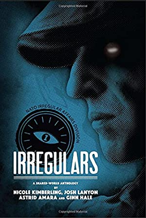 book cover of The Irregulars