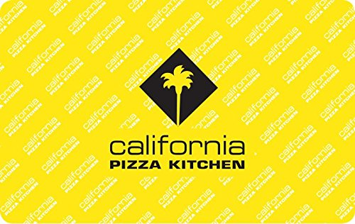 California Pizza Kitchen Gift Cards Configuration Asin E Mail Delivery Gift Cards