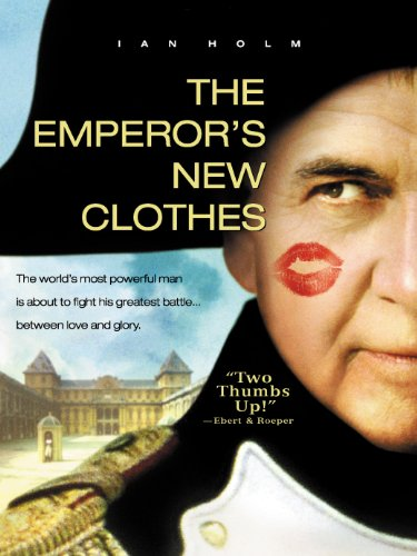 Emperor's New Clothes (Philip Vogels)