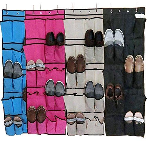 20 Pocket Shoe - 6