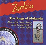 : Zambia: The Songs of Mukanda