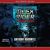 Crocodile Tears: An Alex Rider Adventure | Anthony Horowitz