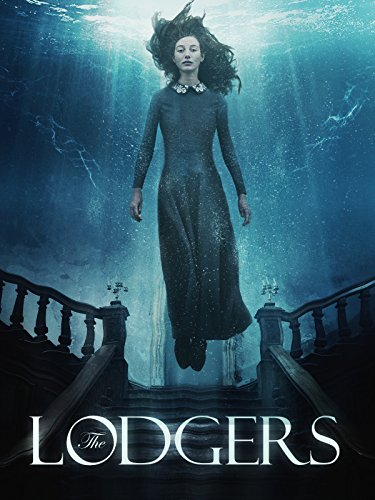 The Lodgers by