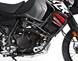 SW-MOTECH Crashbars Engine Guards for Kawasaki KLR650 '08-'18