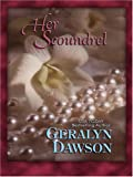 img - for Her Scoundrel (Thorndike Romance) book / textbook / text book