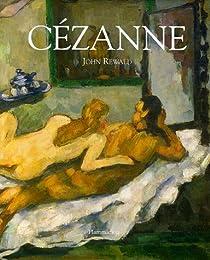Cézanne par Rewald