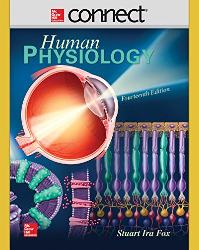 Human Physiology Connect Access