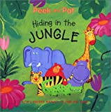 Hiding in the Jungle, Emma Davis, 1571454349