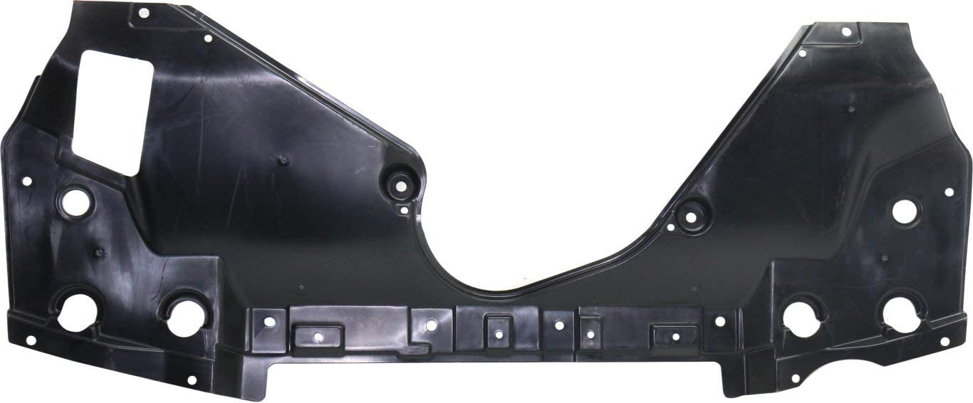 74111TZ5A00 RA31010003 Engine Splash Shield For MDX 14-18//PILOT 16-19//RIDGELINE 17-19 Fits AC1228118